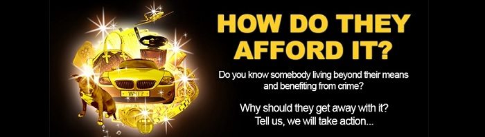 How Do They Afford It Campaign