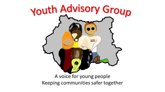 Youth Advisory Group logo
